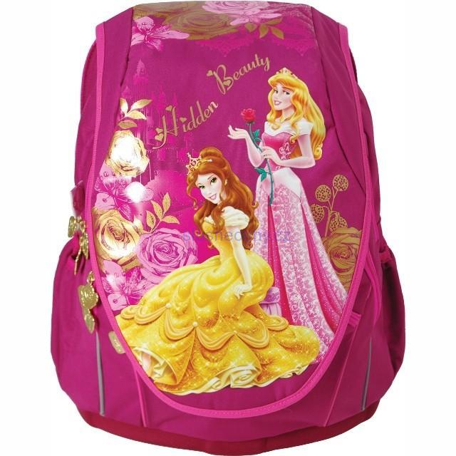 738cb9407c SunCe Disney PRINCEZNY anatomický školní batoh