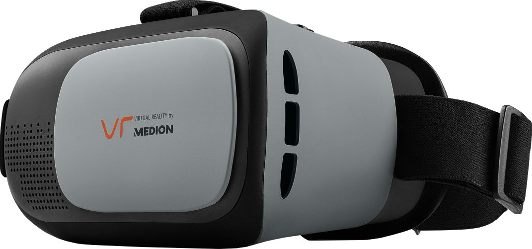 Headset Virtual Reality Medion MD 87623