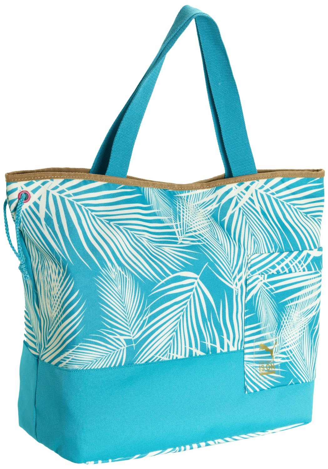 Puma Core Beach Shopper Women's Beach Bag 42 x 39