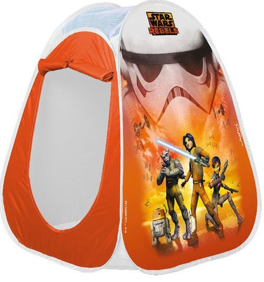 John 71363 -   Pop Up stan Starwars